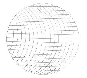 The Globe blank 1