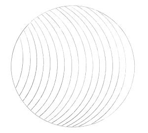The Globe blank 2