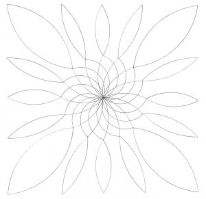Twirling blank 1